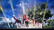 【Junior Eurovision 2019 荷兰参赛歌曲现场】 Matheu - Dans Met Jou 与你共舞