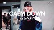 【vhiphop.com】Calm Down - G-Eazy _ Ami Saitoh Choreography—在线播放—优酷网,视频高清在线观看