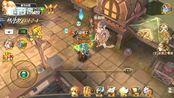 手机游戏魔龙勇士:欧洲神话题材闯关冒险RPG