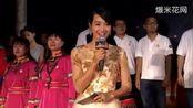 李连杰赵薇现身马云乡村教师颁奖 功夫之王如今憔悴的让人心疼