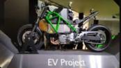 【Kawasaki】川崎电动车 EV Project 宣传片全集(更新时间:2020-3-5)