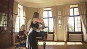 Sophie Moser、Katja Huhn《I Could Have Danced All Night》