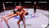 UFC-18年-吉米史密斯预测 卡哈比VS亚昆塔-专题