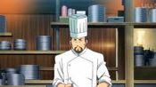 日语教学 异世界食堂