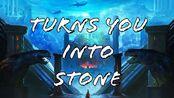 前方高能【Turns You into Stone】星球大战/刺客信条