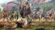《侏罗纪世界2》精彩锦集