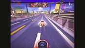 《跑跑卡丁车》不要认为游戏难!只是你还没有努力!个人s4无改r8高速1.46记录