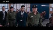 反贪风暴4:络腮胡的张智霖对抗漂亮刘海的林峰