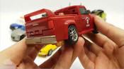 变形金刚_汽车人10辆汽车机器人玩具_大黄蜂_擎天柱变身玩具_【_俊和他的玩具们_1