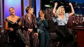【KristenStewart】【无字】《霹雳娇娃》众主演做客Jimmy Kimmel Live!(2019.09.23)