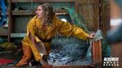 被誉为最美的灾难片《惊涛飓浪》根据轰动全球真实海难事件改编