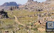 攀岩牛人Jimmy Webb南非抱石之旅