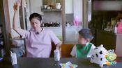 不可思议的妈妈2悠享版:鱼儿唱东北话版《天高路远》忘词太尴尬