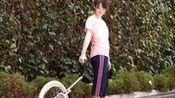 独轮车美女冠军佐藤彩香—在线播放—优酷网,视频高清在线观看