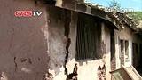 云南大理地震漾濞损失超2亿 救灾公路通畅 视频