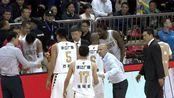 【得分】全是关键球! 刘铮关键反击上篮命中稳住局势