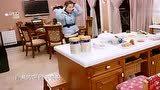 黄圣依娘家也是很豪华啊,一口上海话配上妈妈做的大餐,令人羡慕