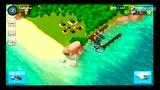最新战争策略游戏《海滩混战》试玩视频