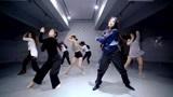 「热舞风暴」山姆·史密斯的舞蹈