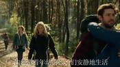 《寂静之地》发布角色特辑 艾米莉布朗特称电影触及心底最深恐惧