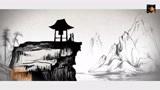 薛枫《一弯月亮》
