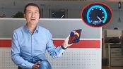 华为高管亲测5G网速,峰值可达1GB,网友:流量不够用啊!