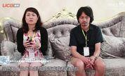 【UCG】山根实知琉&佐野电磁ChinaJoy专访