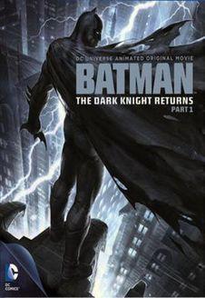蝙蝠侠[黑暗骑士归来[上]]