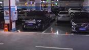 神器在手,小小停车位能耐我何,新款长安CS75就是任性