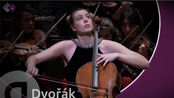 德沃夏克-回旋曲 & 大提琴 Dvoák: Rondo, Op.94 , Cello - Eline Hensels / Live HD