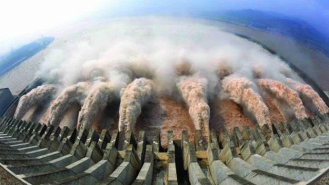 耗资巨大的三峡大坝,每年能赚多少钱?说出来你可能不信