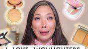 Michele Wang★ROUND UP! Highlighters - Charlotte Tilbury La Me Bobbi Brown UD