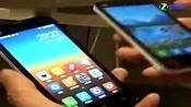 小米手机2对比2S