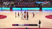|中文|2019西昌国际女篮锦标赛|中国VS波多黎各|77-59|李月汝拿下无解18分14篮板 2019.8.16