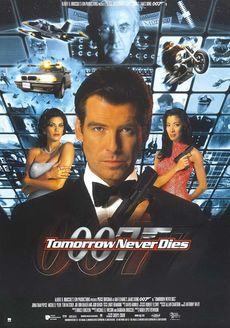 007[明日帝国]