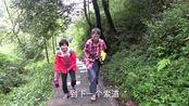 四川成都青城山后山门票20元,没看到什么景点,缆车却乘四次上山下山