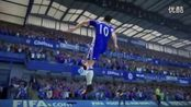 FIFA 17 Gameplay Features - Physical Play