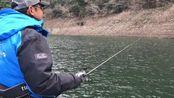 EG小姐姐LAYLA又出发 Bass .fishing+jig+泳饵