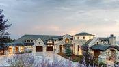 19.2.13 犹他州的山景豪宅Majestic Mountain Estate in Park City, Utah
