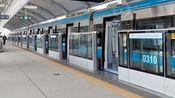 首都经济报道:北京地铁四号线今早发生故障