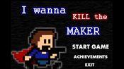 I Wanna Kill The Maker S3 K2