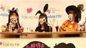 AKB48成员陪酒 涉黄丑闻不断