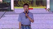 中国达人秀口技视频,拟音师口技表演再现阅兵盛况,太厉害了