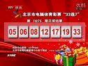 """北京市电脑体育彩票""""33选7""""  第11275期开奖结果[天天体育]—在线播放—优酷网,视频高清在线观看"""