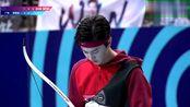 超新星全运会:男子射箭贝汯璘对战陈哲远,贝汯璘强势胜出