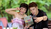 潘玮柏用歌曲向吴昕表白, 好浪漫!