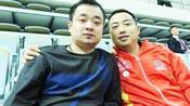 """乒坛""""三刘"""",刘国梁、刘国栋和刘国正什么关系?只是名字相似?"""