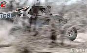 """【机车联盟】沙漠越野征服者 - 专访168号赛车手""""谢尔比·里德""""和他的美女领航员!"""