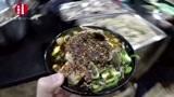 平顶山美食:大河南的美食还是很多的郏县饸饹面吃过么。