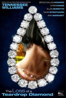 失落的泪珠钻石(爱情片)